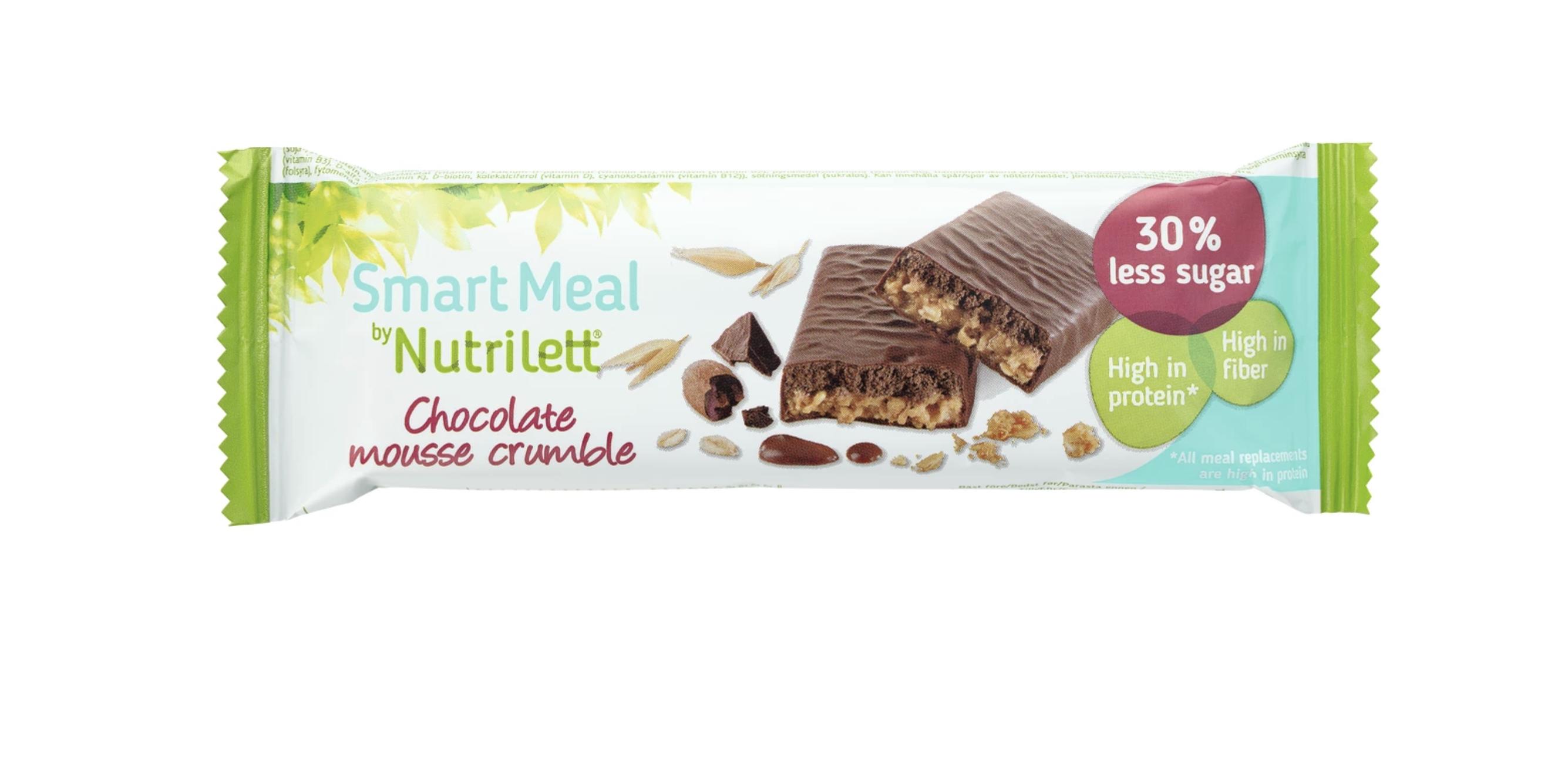 nutrilett protein bar