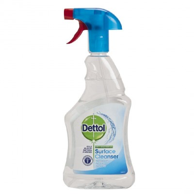 Dettol Anti-Bacterial Surface Cleaner 500 ml