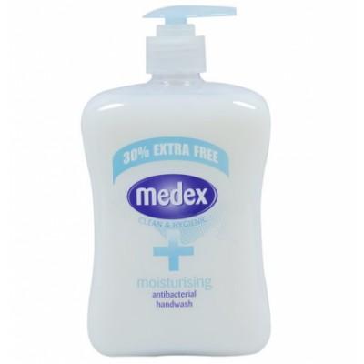 Medex Kosteuttava antibakteerinen käsisaippua 650 ml