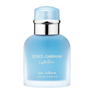 Dolce & Gabbana Light Blue Eau Intense Homme EDP 50 ml