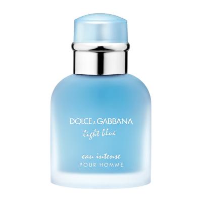 Dolce & Gabbana Light Blue Eau Intense Homme EDP 50 ml
