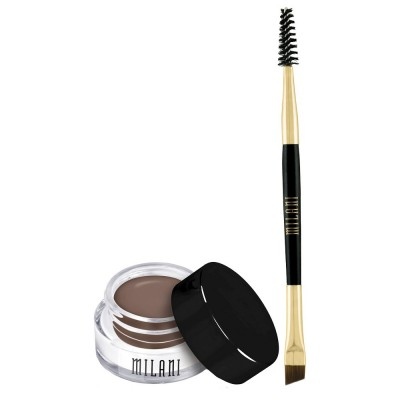 Milani Stay Put Brow Color 01 Soft Brown 2,6 g + 1 stk