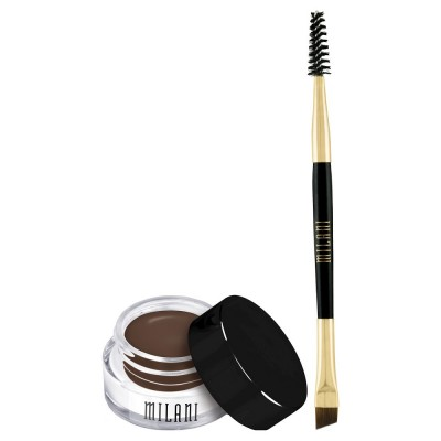Milani Stay Put Brow Color 04 Brunette 2,6 g + 1 stk