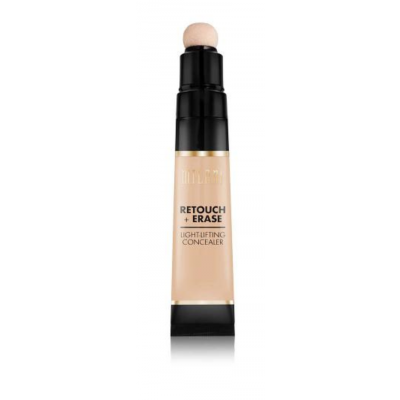 Milani Retouch + Erase Light-Lifting Concealer 02 Light 7 ml