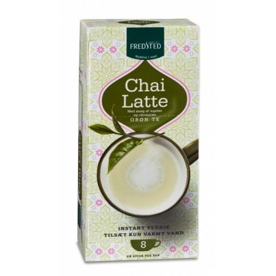 Fredsted Chai Latte Green Tea 208 g