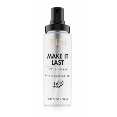 Milani Make It Last Makeup Setting Spray 60 ml