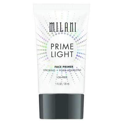 Milani Prime Light Strobing + Pore Minimizing Face Primer 30 ml