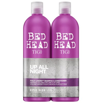 Tigi Bed Head Fully Loaded Tween Duo 2 x 750 ml