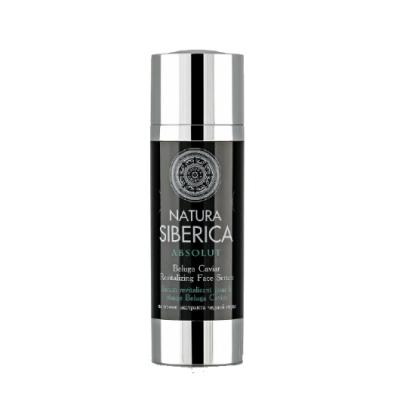 Natura Siberica Absolut Revitalizing Face Serum 30 ml