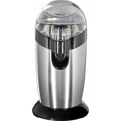 Clatronic KSW 3307 Koffiemolen Zilver 1 st