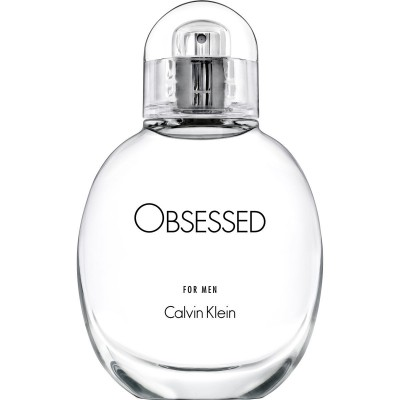 Calvin Klein Obsessed For Men 30 ml