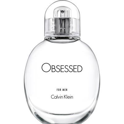Calvin Klein Obsessed For Men 125 ml