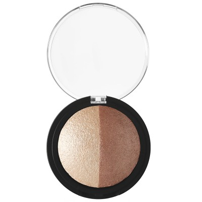 elf Baked Highlighter & Bronzer Bronzed Glow 5 g