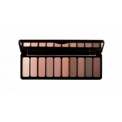 elf  Eyeshadow Palette Nude Rose Gold 14 g