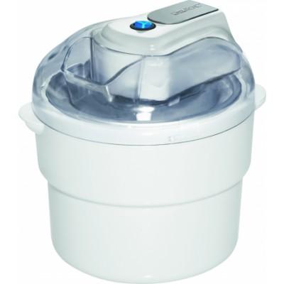 Clatronic ICM 3581 Ice Cream Maker White 1 pcs