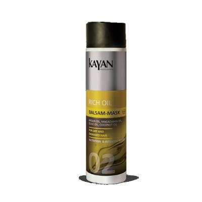 Kayan Rich Oil Conditioner 250 ml
