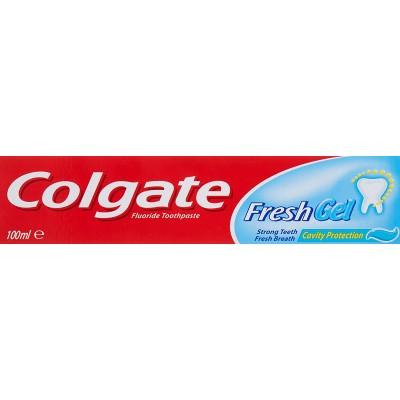 Colgate Fresh Gel 100 ml