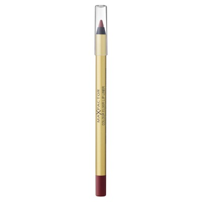 Max Factor Colour Elixir Lip Liner 12 Red Blush 12 g