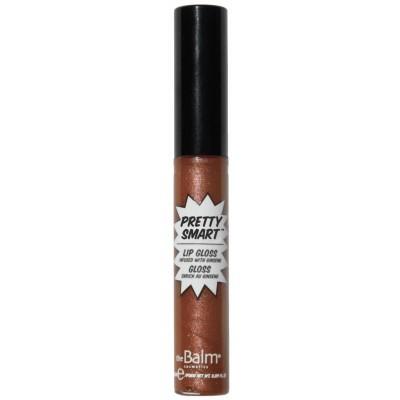 The Balm Pretty Smart Lipgloss Ka-Bang! 6,5 ml