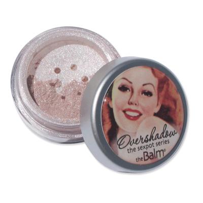 The Balm Overshadow Eyeshadow Work Is Overrated 0,57 g