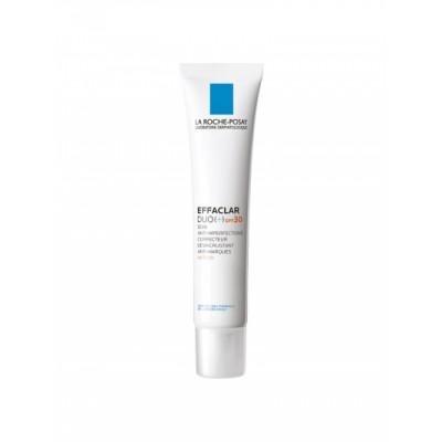 La Roche-Posay Effaclar Duo+ SPF30 40 ml