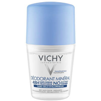 Vichy Mineral Deostick 50 ml