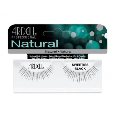 Ardell Natural Sweeties Black Eyelashes 1 Paar