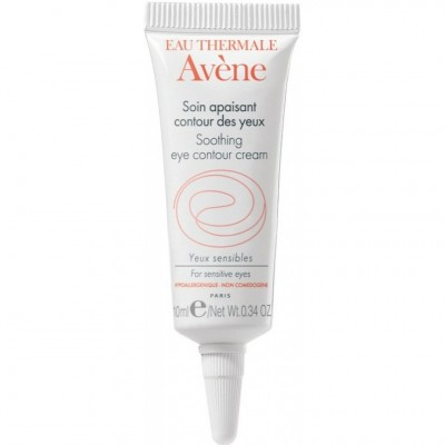 Avéne Thermale Soothing Eye Contour Cream 10 ml