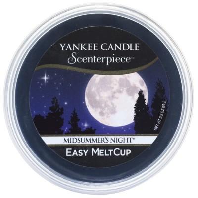 Yankee Candle  Scenterpiece Melt Cup Midsummer's Night Wax 61 g