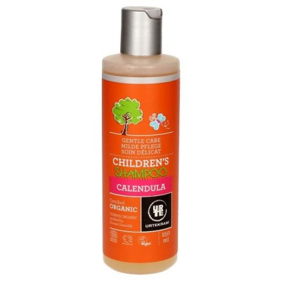 Urtekram Children Shampoo Mild 250 ml