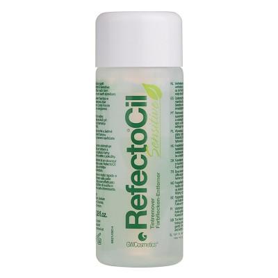 Refectocil Eyelash & Eyebrow Sensitive Tint Remover 150 ml