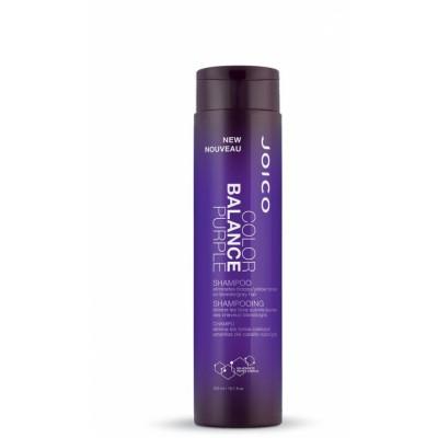 Joico Color Balance Purple Conditioner 300 ml