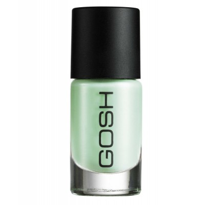 GOSH Nail Lacquer 597 Miss Minty 8 ml