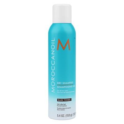 Moroccanoil Dry Shampoo Dark Tones 205 ml