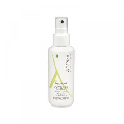 A-Derma Cytelium Drying Spray 100 ml