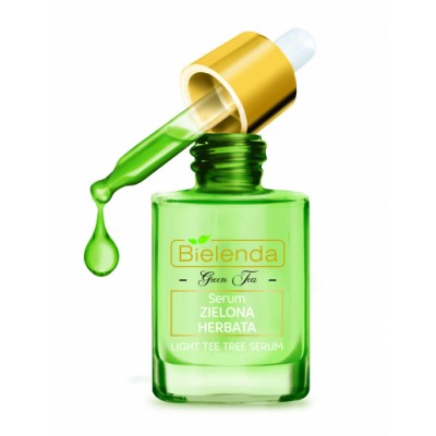 Bielenda Green Tea Light Serum 15 ml
