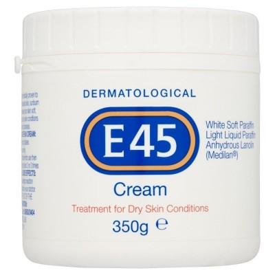 E45 Dermatological Cream 350 g