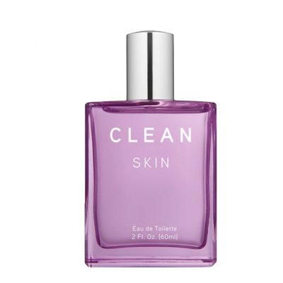 Clean Skin EDT 60 ml