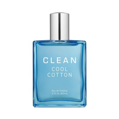 Clean Cool Cotton EDT 60 ml