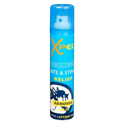 Xpel Bite & Sting Relief 100 ml