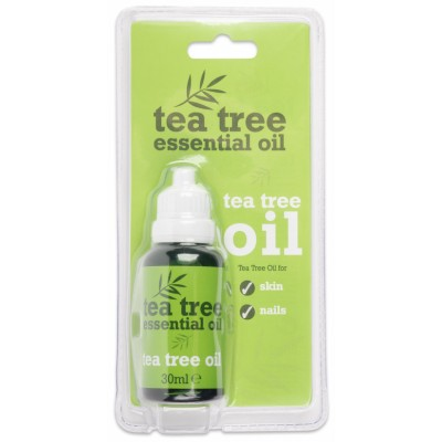 Tea Tree Essential Oil 30 ml