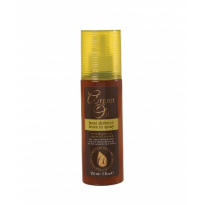 Argan Oil Heat Defence Leave In Spray 150 ml