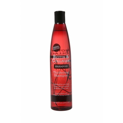 Biotin & Collagen Thickening Shampoo 400 ml