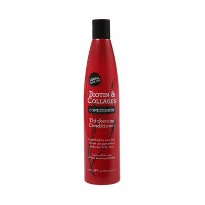 Biotin & Collagen Thickening Conditioner 400 ml
