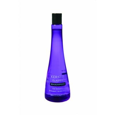 Keratin Classic Shampoo 400 ml