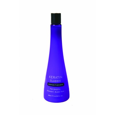 Keratin Classic Conditioner 400 ml