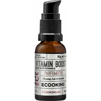 Ecooking Vitamin Boost 20 ml