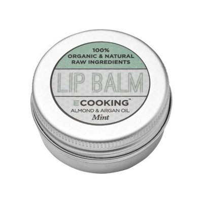 Ecooking Mint Lip Balm 15 ml
