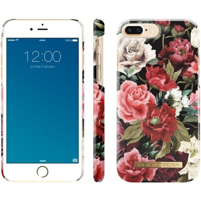 iDeal Of Sweden Fashion Case iPhone 6/6S/7/8 Plus Antique Roses iPhone 6/6S/7/8 Plus
