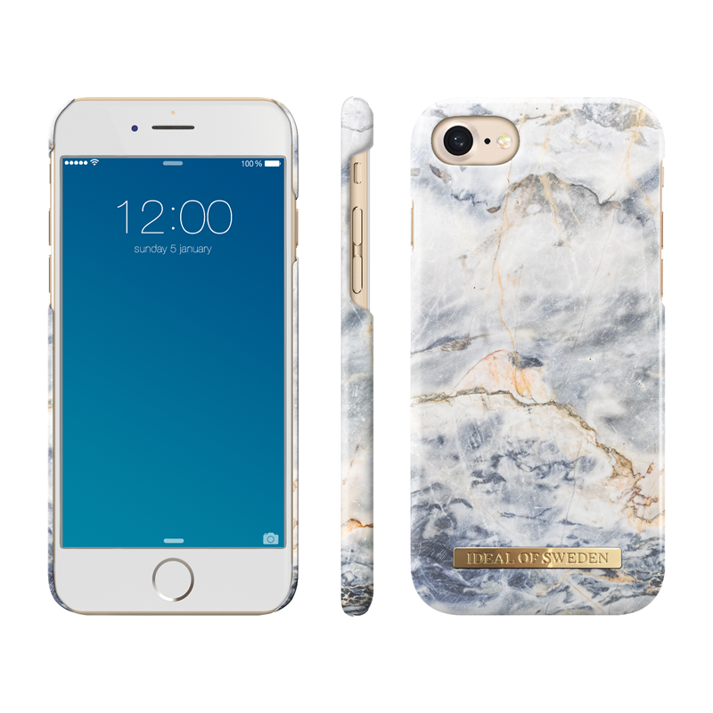 ideal of sweden fashion case iphone 6 6s 7 8 ocean marble iphone 6 6s 7 8 159 kr. Black Bedroom Furniture Sets. Home Design Ideas